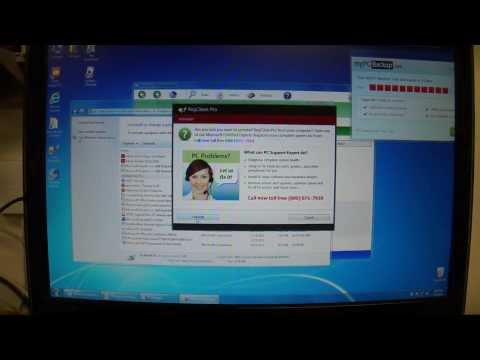 Part 1 How To Remove Windows Prime Shield Or Windows Ultimate Booster Virus Ransom Demand Justice