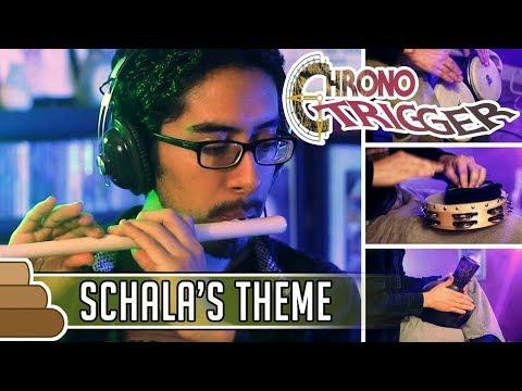 Yasunori Mitsuda - Schala's Theme [Chrono Trigger]