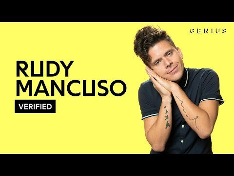 "Rudy Mancuso ""Lento"" Official Lyrics & Meaning 