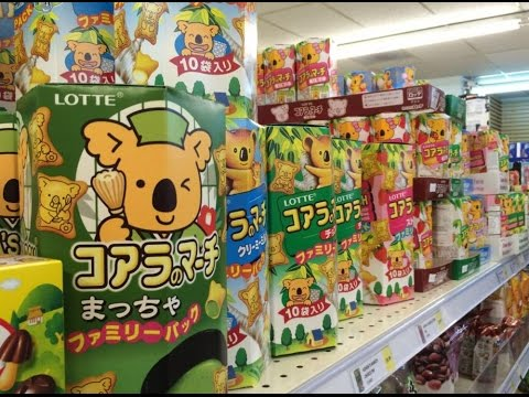 Authentic Japanese Culture, Goods Thriving In Central Ohio