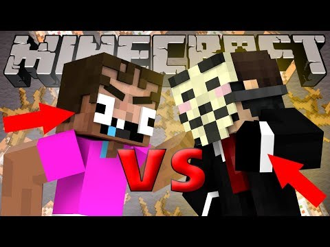 LEGENDARY HACKER Vs SUPER NOOB - Minecraft
