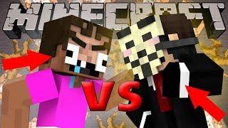 LEGENDARY HACKER Vs SUPER NOOB - Minecraft