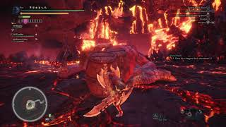 Fuck this Teostra
