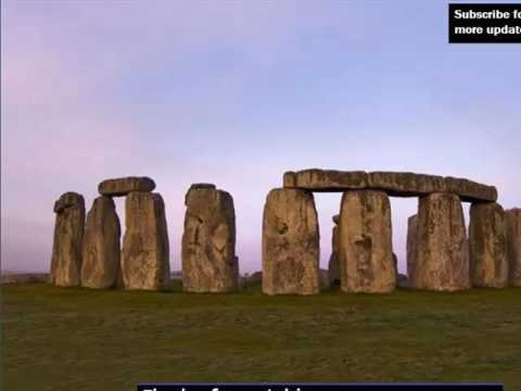 Stonehenge  Pictures Of Most Beautiful & One Of The World Best Location To Visit
