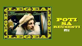 Macanache si Siberia - Poti Sa Reusesti (Original Radio Edit)