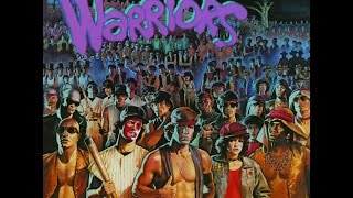 The Warriors (1979) - Soundtracks