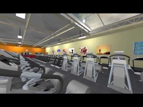 Best Fitness Club Chelmsford, MA Tour
