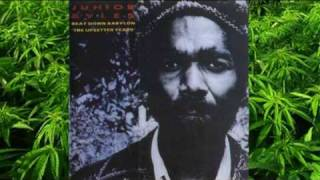 Junior Byles & The Upsetters - The Thanks We Get