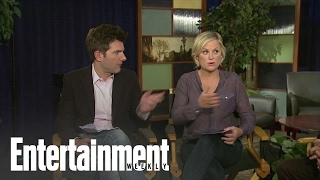 'Hart To Hart' Meets 'Parks And Rec' | Entertainment Weekly