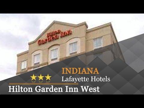 Hilton Garden Inn West Lafayette Wabash Landing - Lafayette Hotels, Indiana