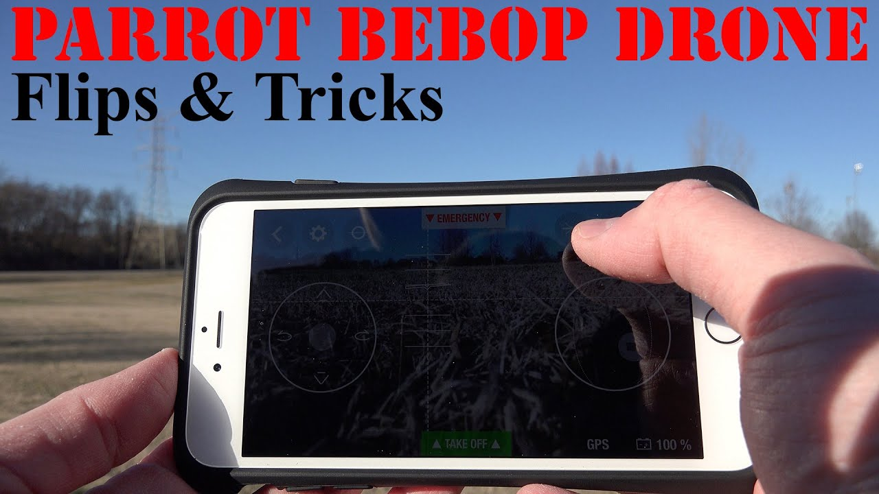 how to get bebop drone to start working