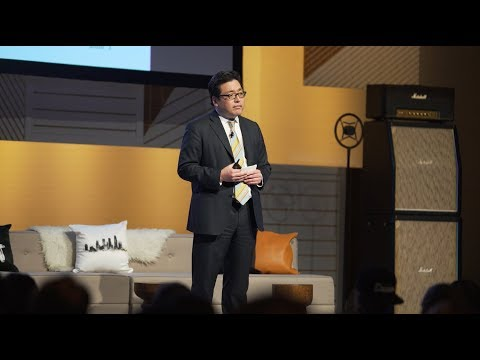 Thomas Lee Presents The Economics of Cryptocurrencies | Upfront Summit 2018