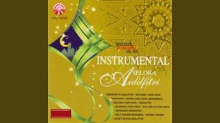 Cover images Musafir Di Aidilfitri (Instrumental)
