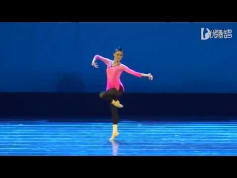 十一届桃李杯技巧组合展示合集 Classical Dance Technique