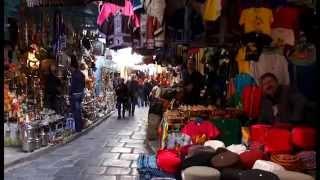 Tunisia Tunis El Djem Sidi Bou Said
