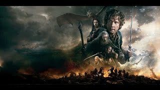 The Hobbit: There And Back Again - Tribute - Spoilers