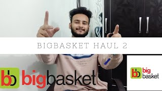 BIGBASKET HAUL | BIGBASKET REVIEW | FUNFOODS | NEO | LA AMERICAN | VEEBA | DEL MONTE || MISTER BAGGA