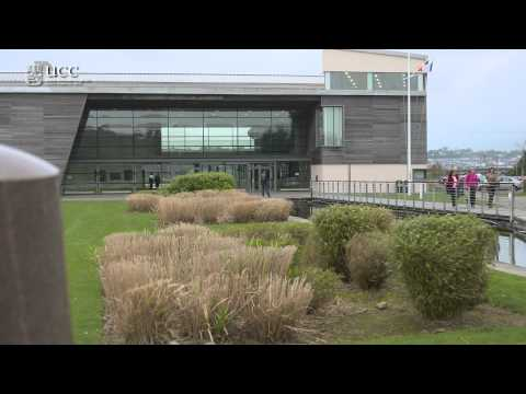 Dr. Val Cummins - IMERC National Marine and Energy Centre for Cork