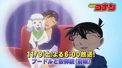 Detective Conan Episode 958 Preview