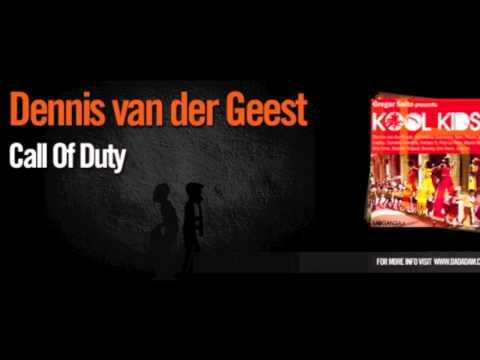 Dennis van der Geest - Call Of Duty