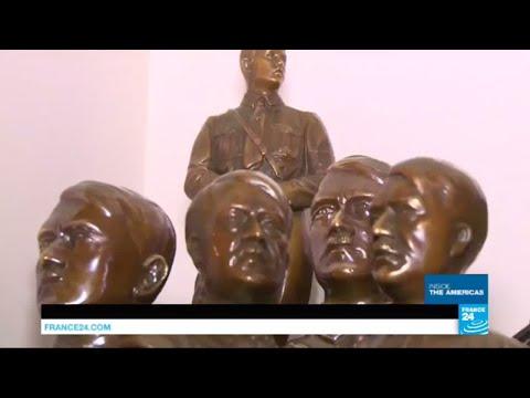 Argentina: A hidden Nazi treasure trove