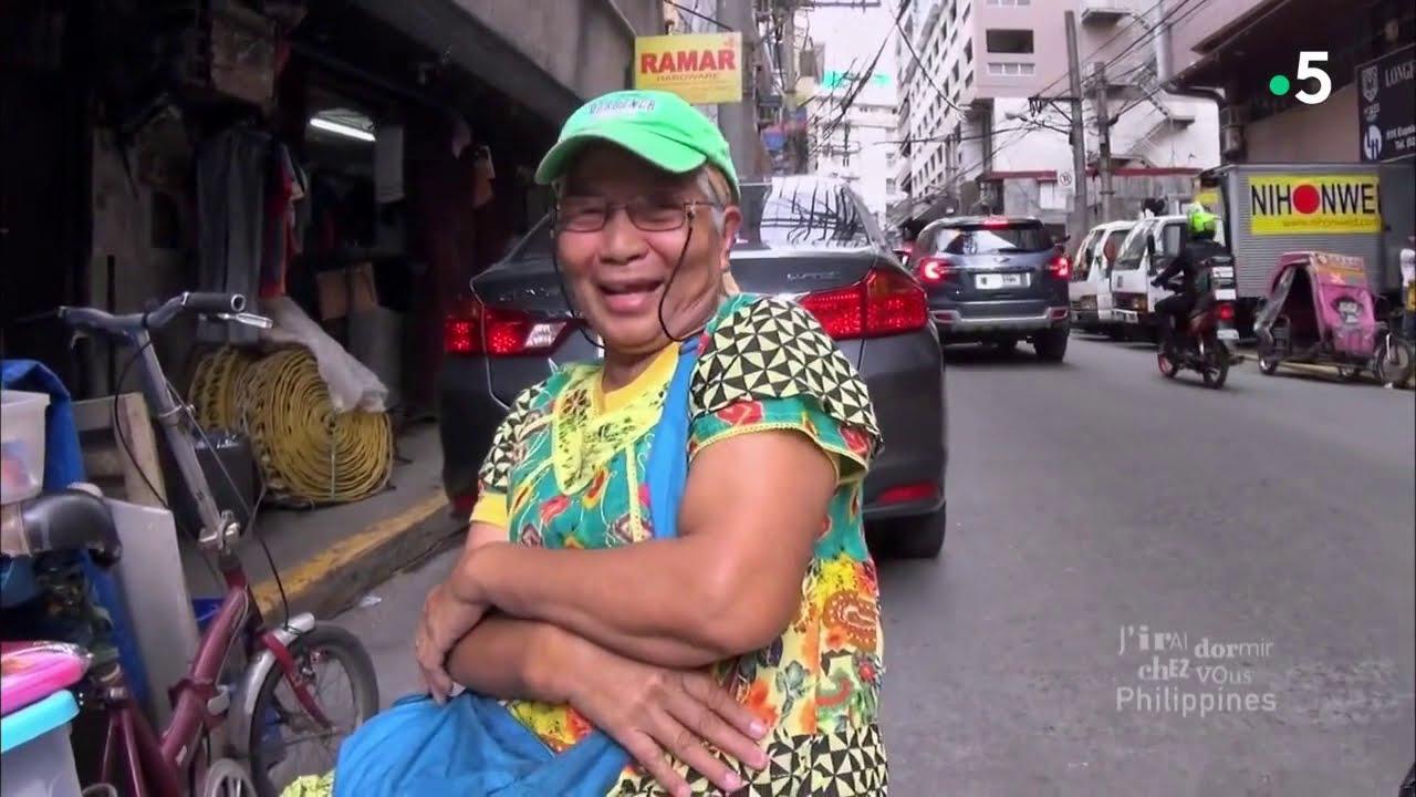 Download J'irai dormir chez vous Philippines Saison 9 Épisode 2