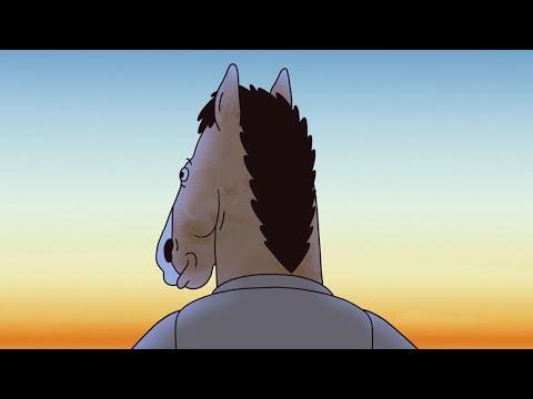 Bojack Horseman season 6 (2019) 馬男波傑克第六季 預告片