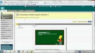 Como se meneja la plataforma blackboard 9.1 (Sena)