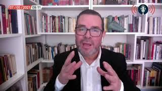 MCCI no hace públicos recursos que recibe de dos organismos de EU: Álvaro Delgado