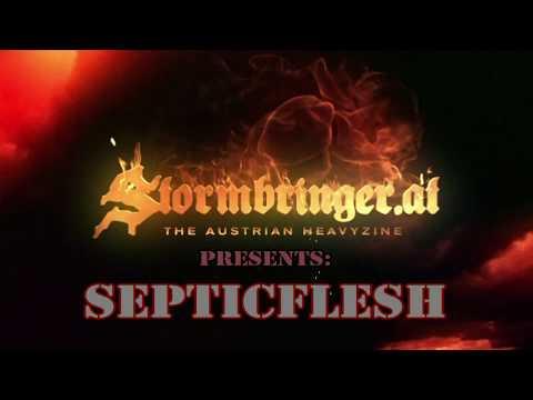 SEPTICFLESH Interview 2018