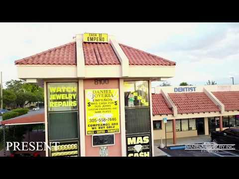 Daniel Jewelry inc Growing Up in the Familiy Business Making Miami Cuban Links Custom jewelry