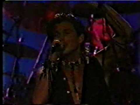 a-ha - The Swing Of Things - Live in South Africa 1994 (3/17)