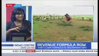 Rehema Jaldesa: We need to be allocated more resources | Revenue formula Row