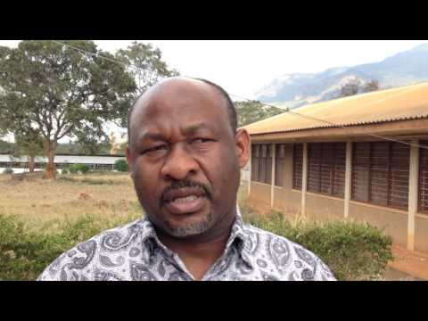 ProGrOV video: Is there political support for organic agriculture in Africa?