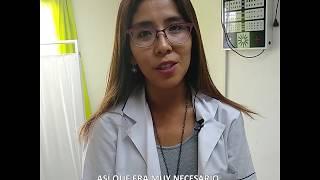 Más salud bucal: Cortaderos Norte ahora tiene Consultorio Odontológico