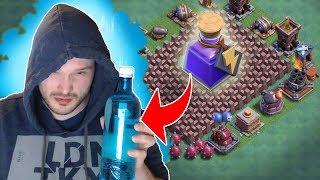 Ich trinke den Machttrank! Was passiert?! ⭐ Clash of Clans