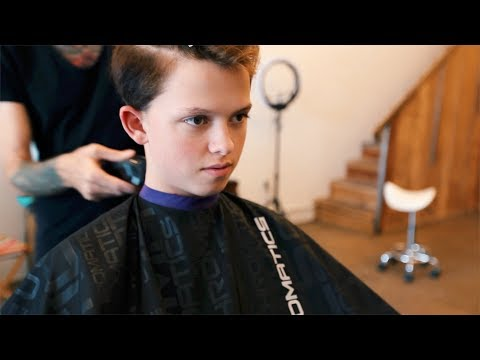I SHAVED MY HAIR OFF... |  Jacob Sartorius