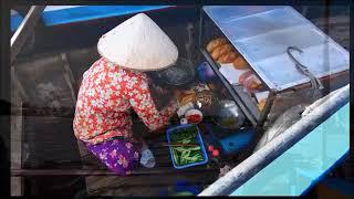 Mit dem Rucksack durch Vietnam