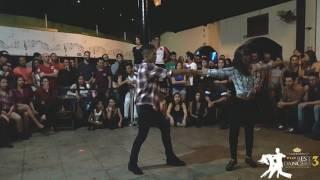 Baixar Ale Zouk e Elaine Ribeiro  -  (Quartas de Final)  Campeonato The Best Dancers 3