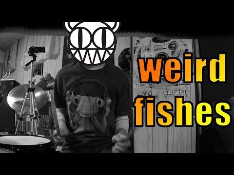 Radiohead - Weird Fishes/Arpeggi (Full Ben Cover)