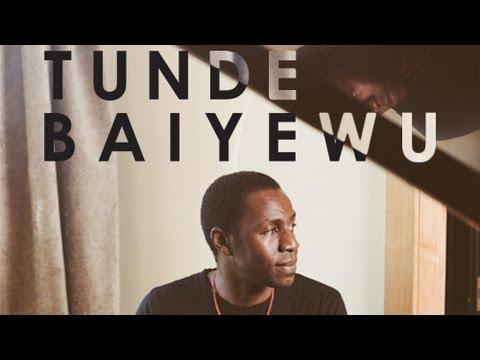 High (Live) - Tunde Baiyewu - FREE Download
