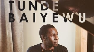 High (Live) - Tunde Baiyewu - FREE Download