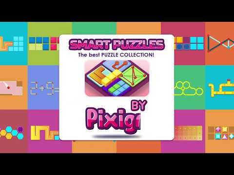 Smart Puzzles Collection for PC - Download And Install - (Windows And Mac)