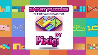 Smart Puzzle game