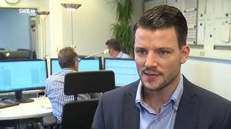 Strafanzeige auch online stellen   SWR   Landesschau Rheinland-Pfalz
