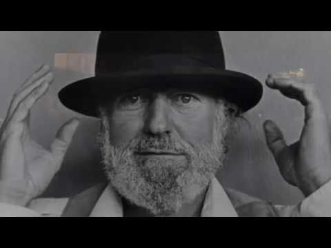 Dog By Lawrence Ferlinghetti Read By A Poetry Channel