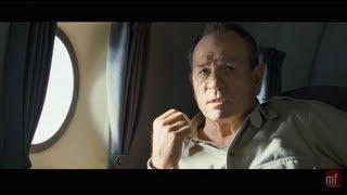 Matthew Fox In 'Emperor', Trailer | Moviefone