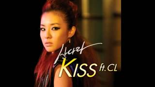 Sandara/Dara Park (ft. CL) ~ Kiss ( Acapella) + DL