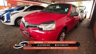 Aldos Car Multimarcas_ MATRIZ