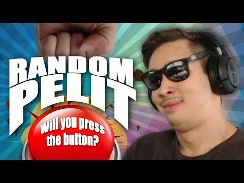 MAAILMAA MULLISTAVA NAPPI | Random Pelit #10